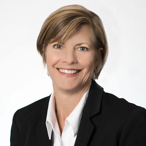 Sheri Petras, CEO